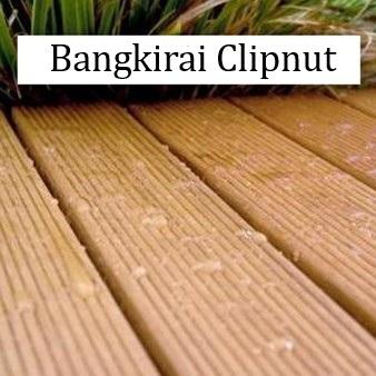 Bangkirai Clipnut