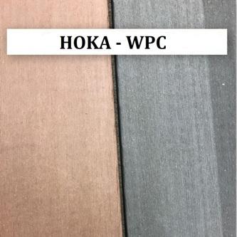 HOKA - WPC
