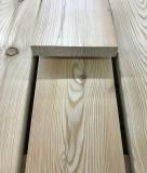 Sibirische Lärche glatt 27 x 143mm 300cm